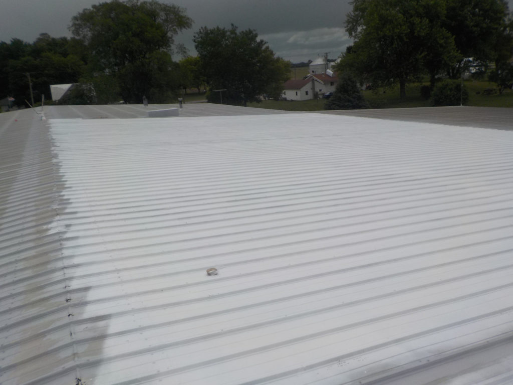 Restoring Your Roof The Top Benefits Of Roof Restoration