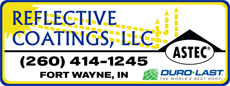 Reflective Coatings, LLC - Fort Wayne