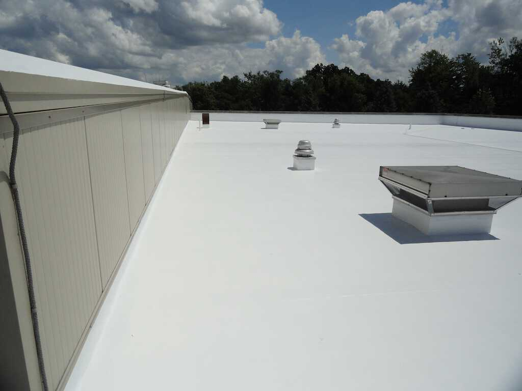 Everything You Should Know And Expect When Replacing A Roof With A Duro Last Roof
