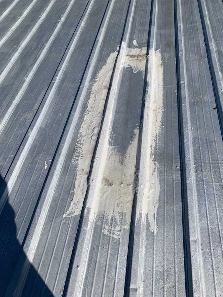 commercial office roofing new haven in