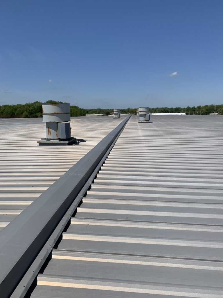 commercial roof repair elkhart indiana